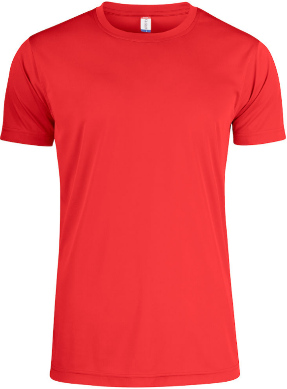 Basic Active kinder T-shirt | 100% polyester | 135 g/m2