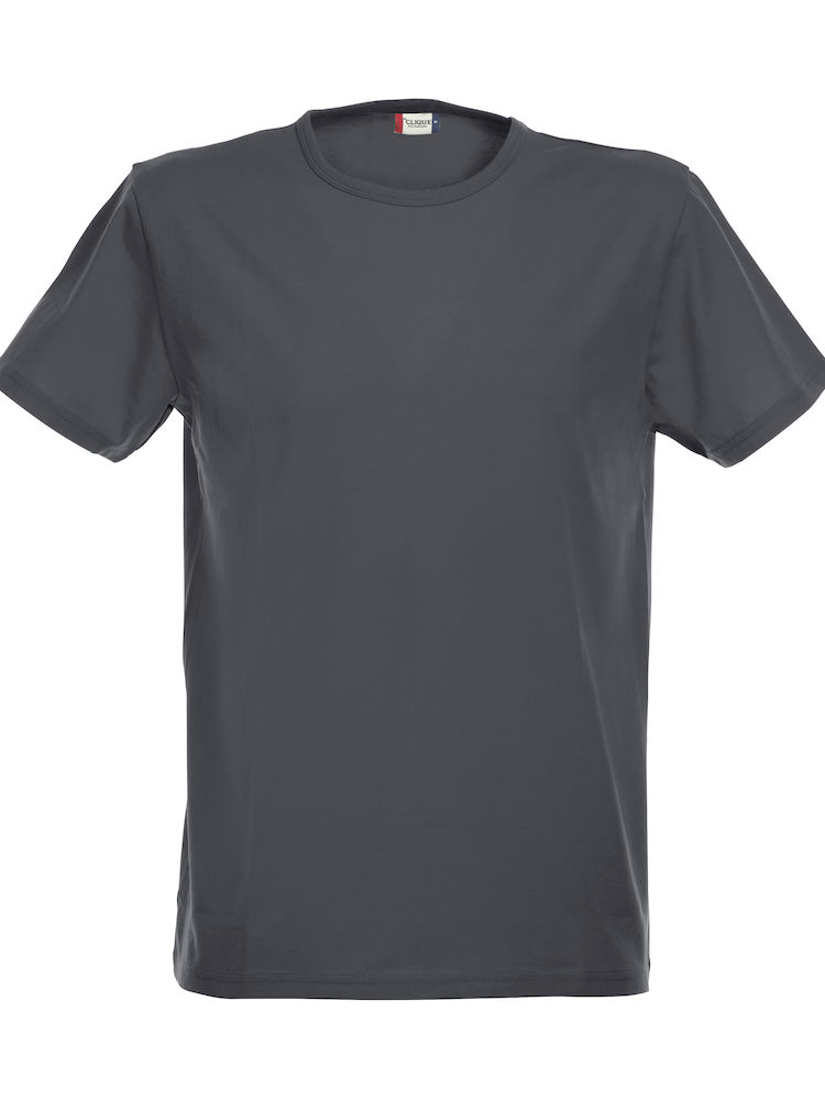 Premium stretch T-shirt