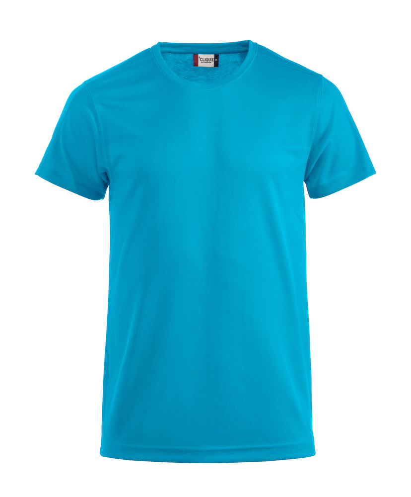 Kinder T-shirt 100% polyester